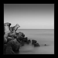 Black Sea Rocks