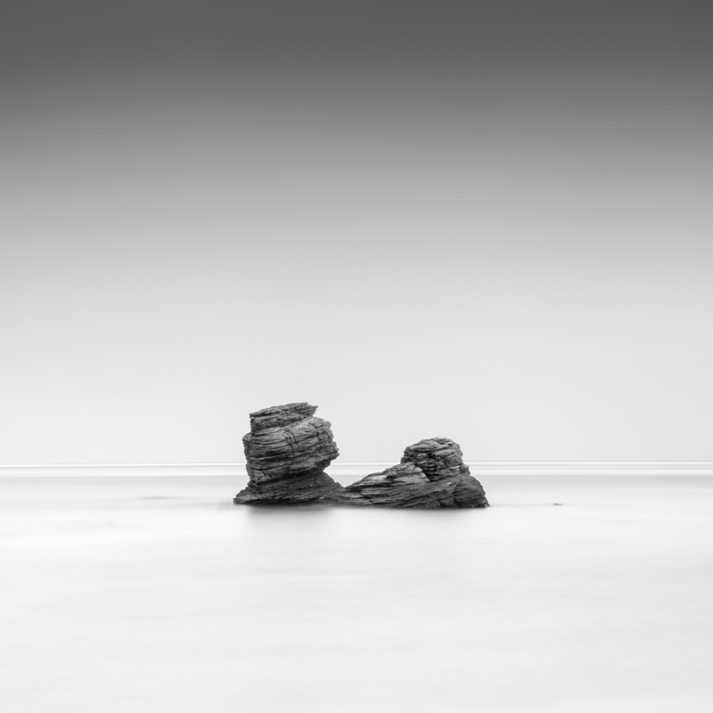 Aegean Rocks