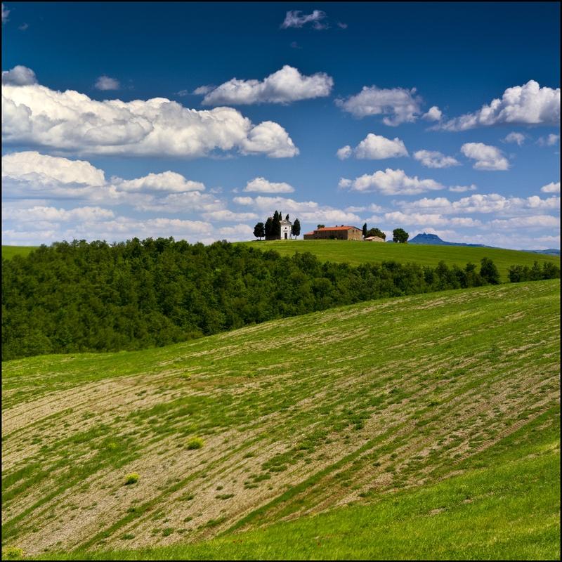 Tuscanscape