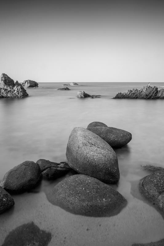 Tyrrhenian Rocks